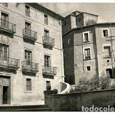 Postales: LA RIOJA CALAHORRA PALACIO EPISCOPAL ED. PARIS 8. ESCRITA. Lote 147386402