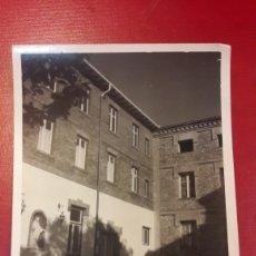 Postales: PAMPLONA 1957. Lote 147499852