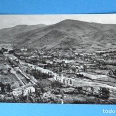 Postales: POSTAL DE EZCARAY ( LOGROÑO): VISTA GENERAL. Lote 147919518