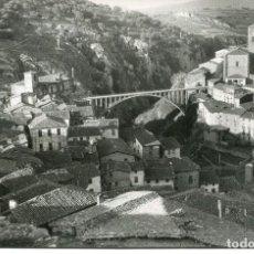 Postales: ORTÍGOSA DE CAMEROS- VISTA GENERAL- FOTOGRÁFICA -RARA. Lote 158737838