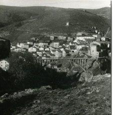 Postales: ORTÍGOSA DE CAMEROS-VISTA GENERAL- FOTOGRÁFICA -RARA. Lote 158738098