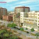 Postales: CALAHORRA - 216 CAJA DE AHORROS Y AYUNTAMIENTO. Lote 159383794
