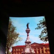 Postales: PAMPLONA. MONUMENTOS FUEROS. GARCÍA GARRABELLA. Nº 18. Lote 160409414
