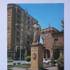 Postales: EL QUINTILLANO, CALAHORRA ( LA RIOJA). Lote 163449690