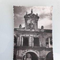 Postales: TARJETA POSTAL - SANTO DOMINGO DE LA CALZADA Nº 12 - LOGROÑO - EDICIONES SICILIA - ZARAGOZA. Lote 163601922