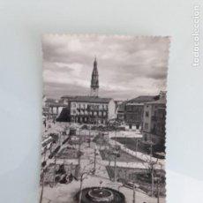 Postales: TARJETA POSTAL - SANTO DOMINGO DE LA CALZADA Nº 4 - LOGROÑO - EDICIONES SICILIA - ZARAGOZA. Lote 163602318