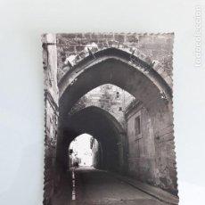 Postales: TARJETA POSTAL - SANTO DOMINGO DE LA CALZADA Nº 14 - LOGROÑO - EDICIONES SICILIA - ZARAGOZA. Lote 163602826
