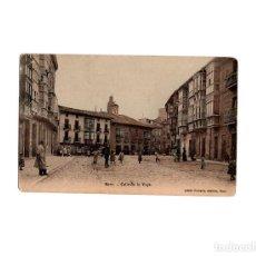 Postales: HARO.(LA RIOJA).- CALLE DE LA VEGA. Lote 166347466