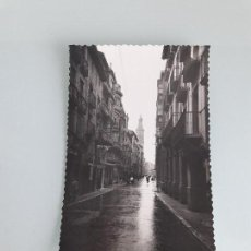 Cartes Postales: TARJETA POSTAL - LOGROÑO Nº 46 - LA RIOJA - EDICIONES SICILIA - ZARAGOZA - SIN CIRCULAR. Lote 166433794