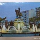 Postales: POSTAL. 4. LOGROÑO. PLAZA DEL ESPOLÓN Y MONUMENTO AL GENERAL ESPARTERO. ED. SICILIA. NO ESCRITA. . Lote 168175860