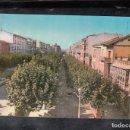Postales: SANTO DOMINGO DE LA CALZADA. PASEO DEL ESPOLÓN. Lote 168656256