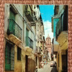 Cartes Postales: ARNEDO - LOGROÑO - CALLE PRECIADOS. Lote 176410773