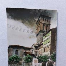 Postais: POSTAL DE LA RIOJA. LOGROÑO. Nº 28. Lote 176766848