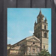 Postales: 22.- CATEDRAL DE CALAHORRA. Lote 181549796