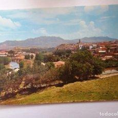 Postales: TARJETA POSTAL - HARO - VISTA PANORAMICA Y RIO EBRO 5. Lote 182770515