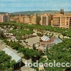 Postales: LOGROÑO - LA RIOJA - PLAZA DEL ESPOLON - SIN CIRCULAR. Lote 182783692
