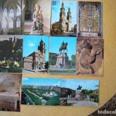 Postales: LOTE 23 POSTALES DE LA RIOJA. Lote 183178605