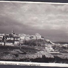 Cartes Postales: POSTAL BRIONES VISTA PANORAMICA . Lote 186388347