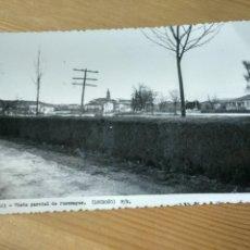 Postales: VISTA PARCIAL DE FUENMAYOR 523. Lote 192865416