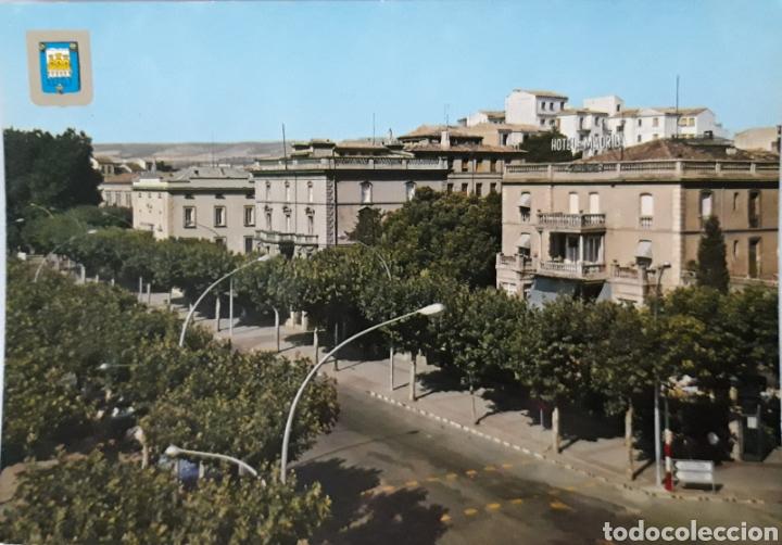 POSTAL DE LOGROÑO (Postales - España - La Rioja Moderna (desde 1.940))
