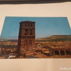 Cartes Postales: LA RIOJA - POSTAL LOGROÑO - TORREÓN DE SAN BARTOLOMÉ. Lote 193734148