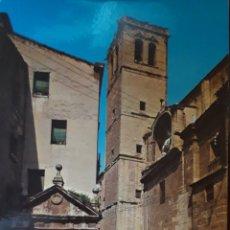 Postales: POSTAL DE LOGROÑO. Lote 193918242