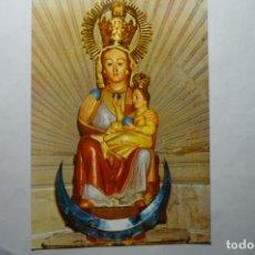 Postales: POSTAL SAN ASENSIO -NTRA.SRA DE DAVALILLO PATRONA. Lote 194355303