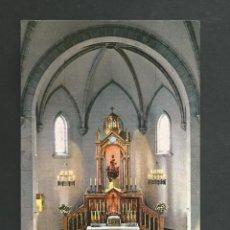 Postales: POSTAL SIN CIRCFULAR - SANTA MARIA DE LA ESTRELLA 3 - SAN ASENSIO - LOGROÑO - EDITA SKORPIO. Lote 195354643