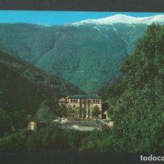 Postales: POSTAL SIN CIRCULAR - MONASTERIO DE Nº Sº DE LA VALVANERA 12 - LOGROÑO - EDITA SKORPIO. Lote 195354838