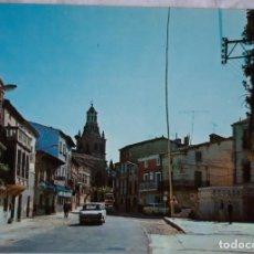 Cartes Postales: POSTAL DE CASTAÑARES DE RIOJA. Lote 257354305
