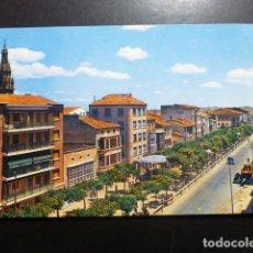 Postales: SANTO DOMINGO DE LA CALZADA LA RIOJA. Lote 198373355