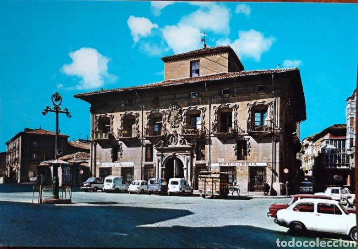 POSTAL DE HARO LA RIOJA (Postales - España - La Rioja Moderna (desde 1.940))