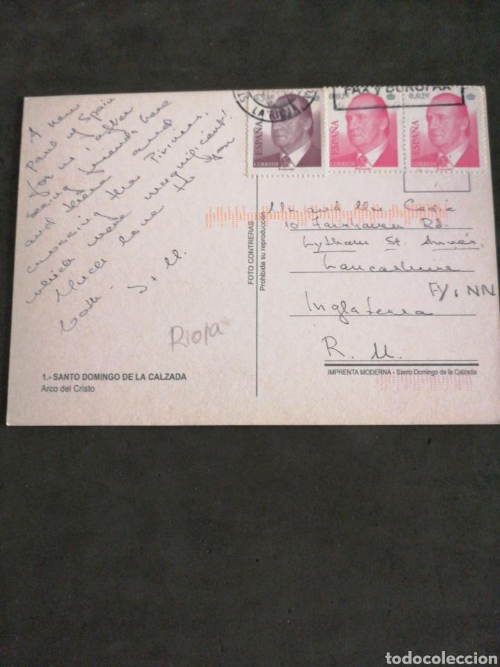 Postales: SANTO DOMINGO DE LA CALZADA, RIOJA - Foto 2 - 201150285