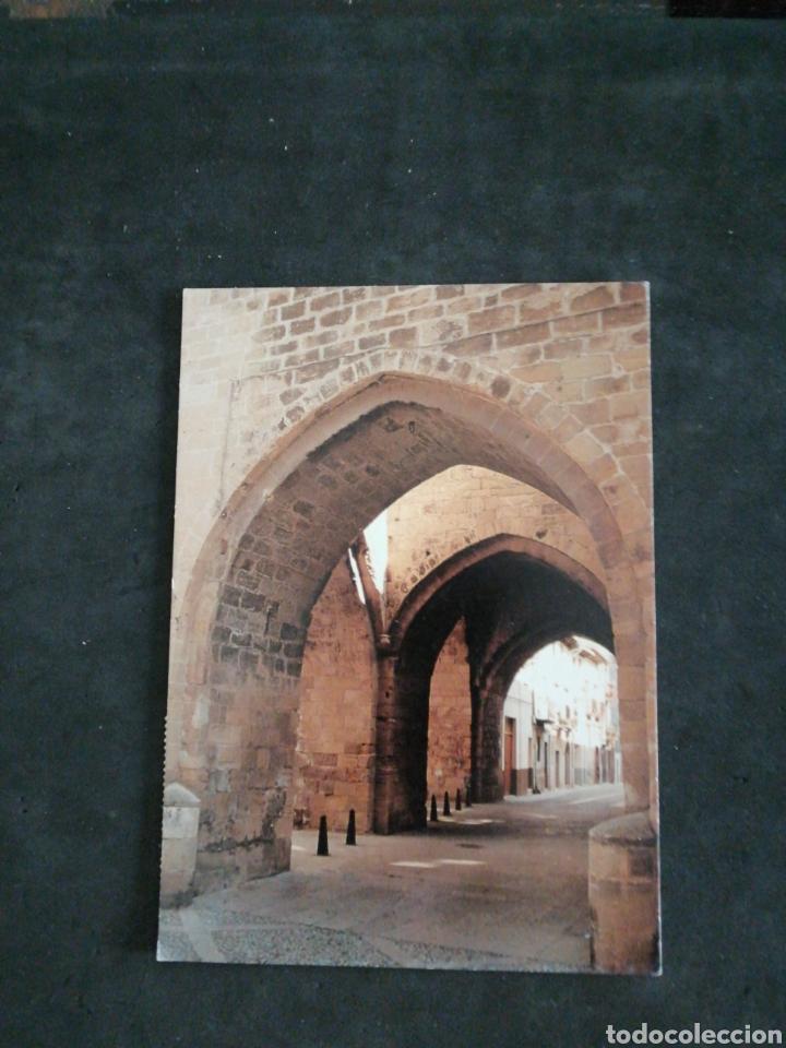 SANTO DOMINGO DE LA CALZADA, RIOJA (Postales - España - La Rioja Moderna (desde 1.940))