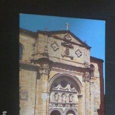 Postales: SANTO DOMINGO DE LA CALZADA LA RIOJA. Lote 202246116