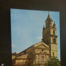 Postales: CALAHORRA LA RIOJA. Lote 203632138