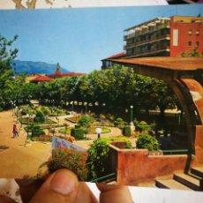 Postales: POSTAL HARO JARDINES DE LA VEGA N 2 GARCIA GARRABELLA S/C. Lote 210410700