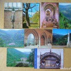 Postales: LOTE 9 POSTALES DE LA RIOJA. Lote 211649824