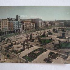 Postales: LOGROÑO - PLAZA DEL ESPOLÓN - E2 - LMX. Lote 211732015