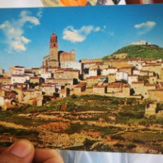 Cartes Postales: POSTAL AUSEJO LOGROÑO PANORÁMICA GENERAL N 4822 PERLA S/C. Lote 218223088