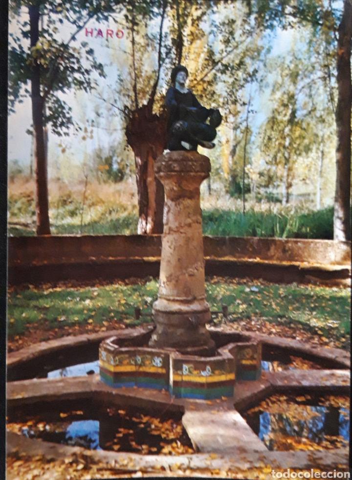 POSTAL DE HARO (Postales - España - La Rioja Moderna (desde 1.940))