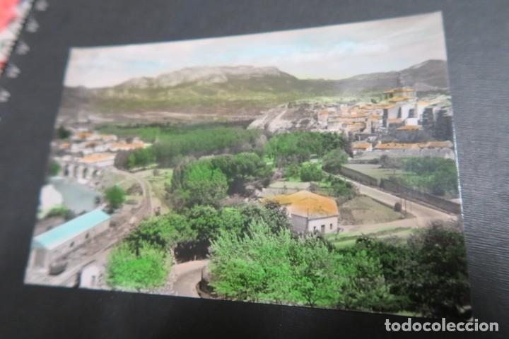 POSTALHARO 5 VISTA PARCIAL, AL FONDO TOLOÑO (Postales - España - La Rioja Moderna (desde 1.940))
