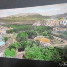 Postales: POSTALHARO 5 VISTA PARCIAL, AL FONDO TOLOÑO. Lote 222719702