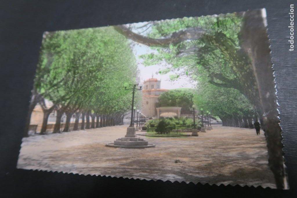 HARO 19 JARDINES DE LA VEGA LA RIOJA (Postales - España - La Rioja Moderna (desde 1.940))