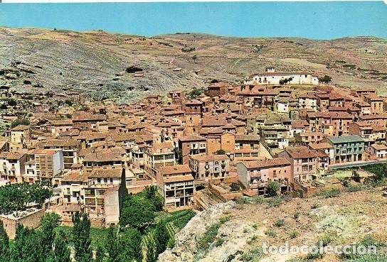 CERVERA DEL RÍO ALHAMA - 13 BARRIO DE SAN GIL (Postales - España - La Rioja Moderna (desde 1.940))