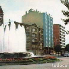 Postales: LOGROÑO - HOTEL MURRIETA. Lote 222751646