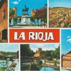Postales: (7459) LA RIOJA. Lote 222934463