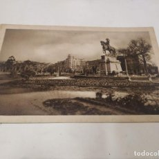 Cartes Postales: LA RIOJA - POSTAL LOGROÑO - ESPOLÓN. Lote 223252346