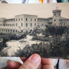 Postais: POSTAL SAN ASENSIO LOGROÑO LA ESTRELLA NOVICIADO VISTA GENERAL FOURNIER 1961 S/C. Lote 229334085