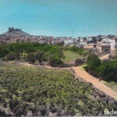Postales: SAN VICENTE DE LA SONSIERRA (LA RIOJA) - CARRETERA BAÑOS DE EBRO, VISTA ESTE. Lote 230636865